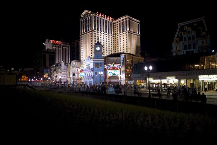 Trigger-Happy Union Calls Strike Vote At Majority Of Atlantic City's Casinos