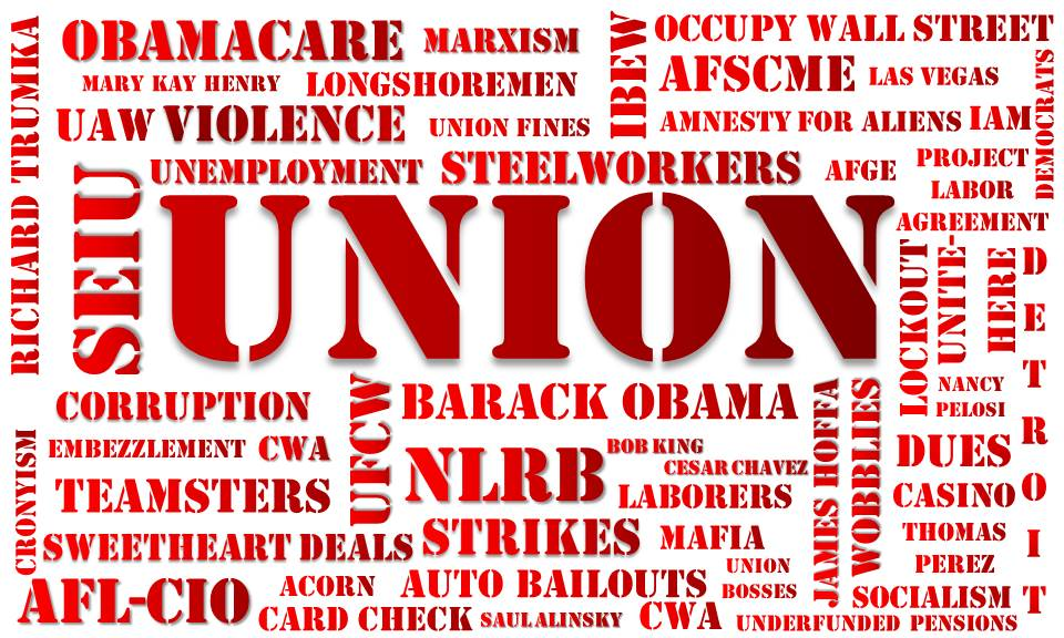 New Labor Management Standards? Union Bosses Get Another Radical Ally Into A Position of Power