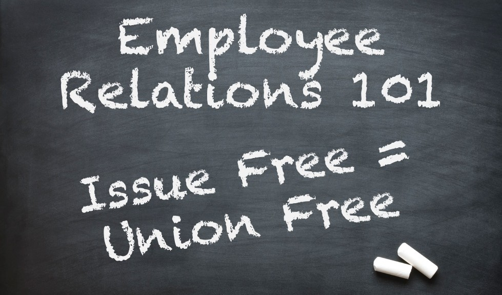"The Term ""Union Avoidance"" Is A Misnomer."