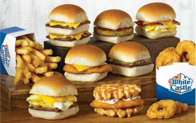 Black-Market Burgers? White Castle May Have To Raise Prices 50% To Cover NY's $15 Min. Wage
