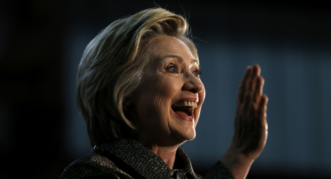 Corporate America's Chambermaid? Why The U.S. Chamber of Commerce Will Endorse Hillary Clinton