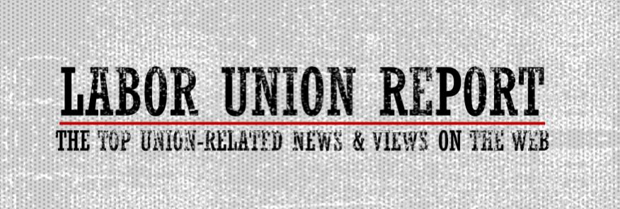 Labor Union Report Headlines For Aug. 16, 2016