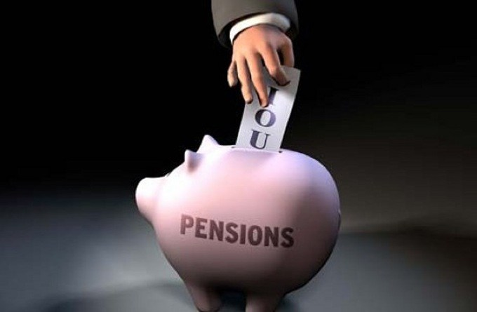 New Jersey's Public Employee Pensions Are Massively Underfunded. Here's Why…